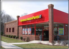 Advance Auto Parts, Watertown